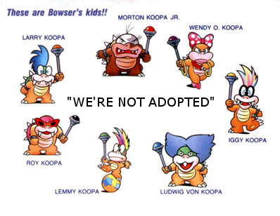Koopalings7