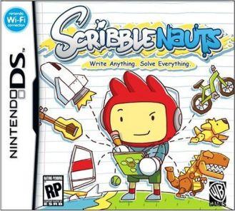 Scribblenauts_cover