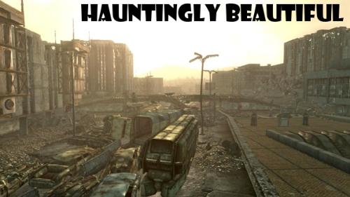 fallout 3 city