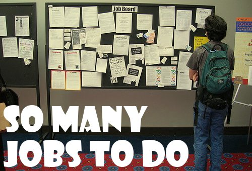 biggest job boards