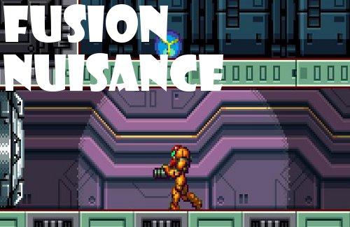 Samus Aran Is Not The Boss Of Bosses In Metroid Fusion