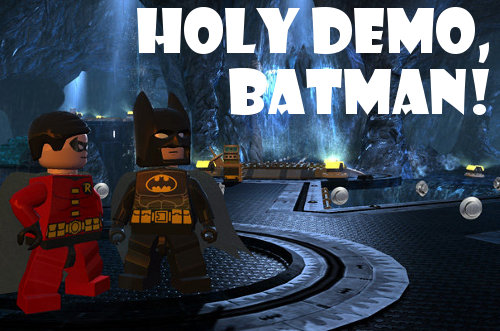 Batman Demo