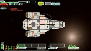 Faster Than Light Linux Game