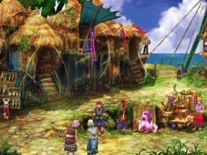 chrono cross32yk