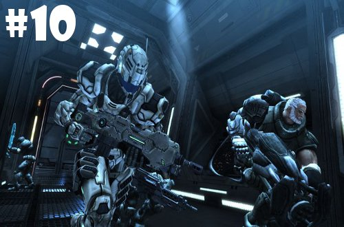 2013 games completed vanquish
