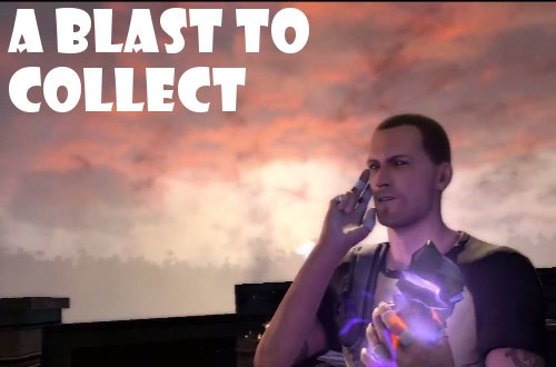 infamous 2 collected all the blast shards