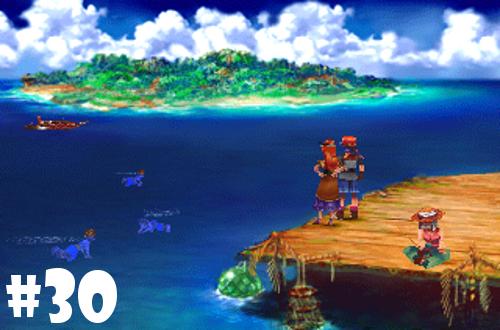 2013 games beat chrono-cross-island