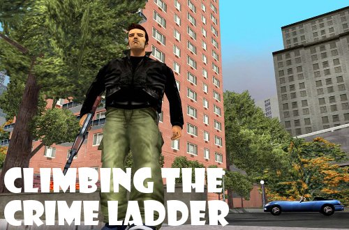 gta3 for the ps2 one more try