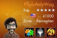 PaulyAulyWog 41000 GS