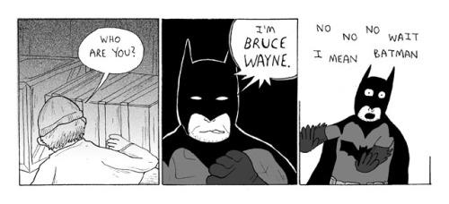 batman bad comic 001
