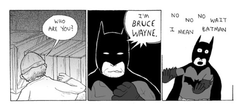 batman bad comic 001