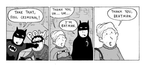 batman bad comic 002
