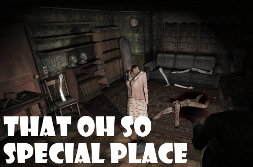 sh2 early impressions ooh