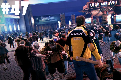 2013 games completed dead rising 2