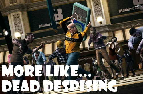 Dead Rising 2 game final thoughts