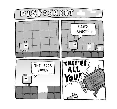2014 games completed 02 - disposabot facebook