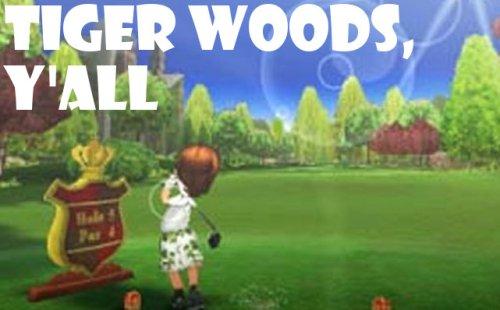 lets golf 3d games