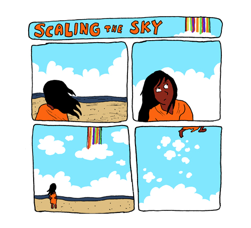 2014 games completed 18 - scaling the sky facebook