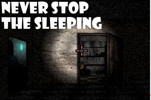 the deepest sleep capture
