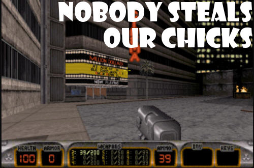 duke nukem 3d ps3 early impressions gd