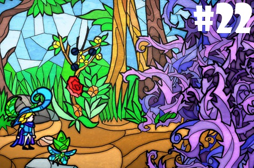 2015 games completed little briar rose gd