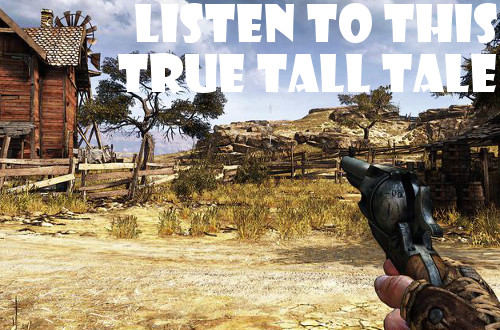 call of juarez gd impressions screenshot