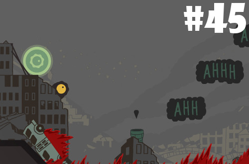 2015 gd games completed sound shapes original
