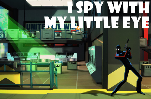gd impressions counterspy screenshot1