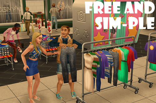 the sims freeplay early impressions gd