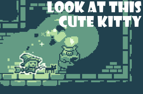 cuckoo castle gbjam4 impressions gd