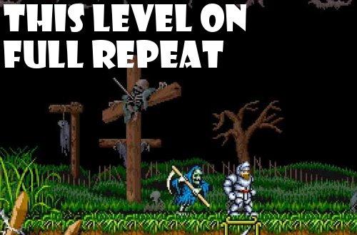 games i regret super_ghouls_n_ghosts