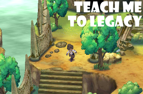 the legend of legacy tips and tricks gd