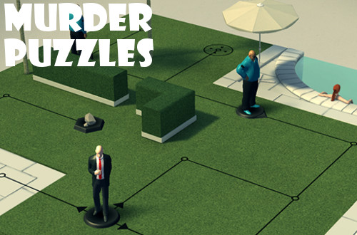 gd early impressions hitman go