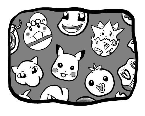gd 2015 top five - pokemon shuffle