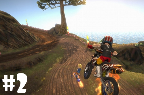 2016 gd games completed motocross madness