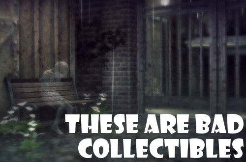 worst collectibles to collect rain gd post