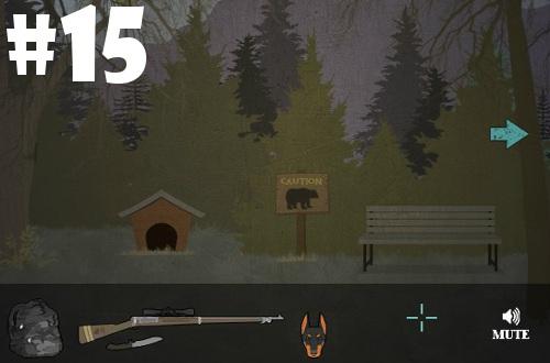 the hunt screenshot 002