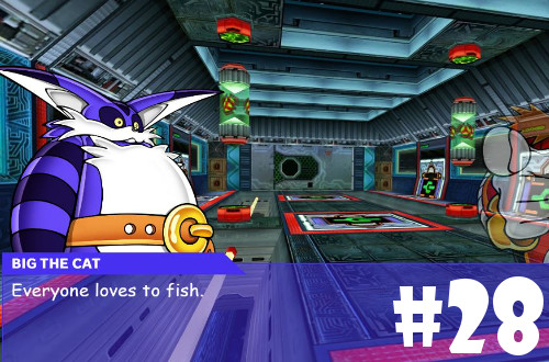 2016 gd games completed big the cat