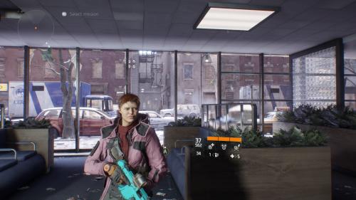Rose Jacket, for finding 63 ECHOs