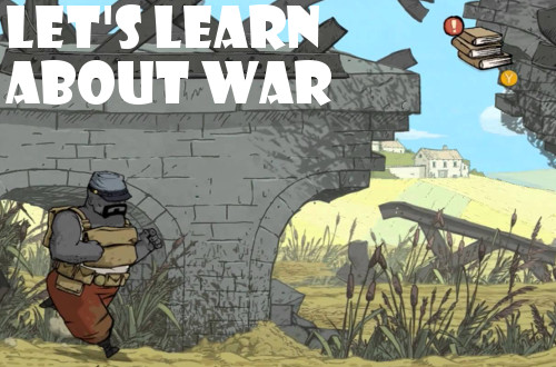 valiant hearts gd early impressions
